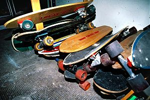 skateboard, schiko, fotoschiko, still,