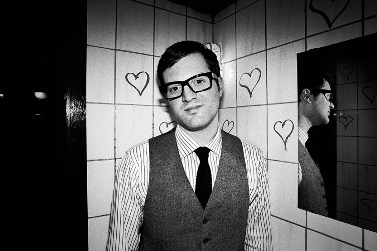 Mayer Hawthorne, Stones Throw, Schiko, FotoSchiko