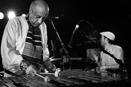 Mulatu Astatke, The Heliocentrics, Luxor, I love Wax