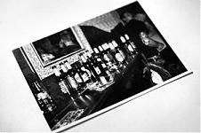 Postkarte, carhartt, schiko, FotoSchiko