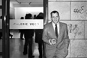 Frank Bauer, Gallerie Voss